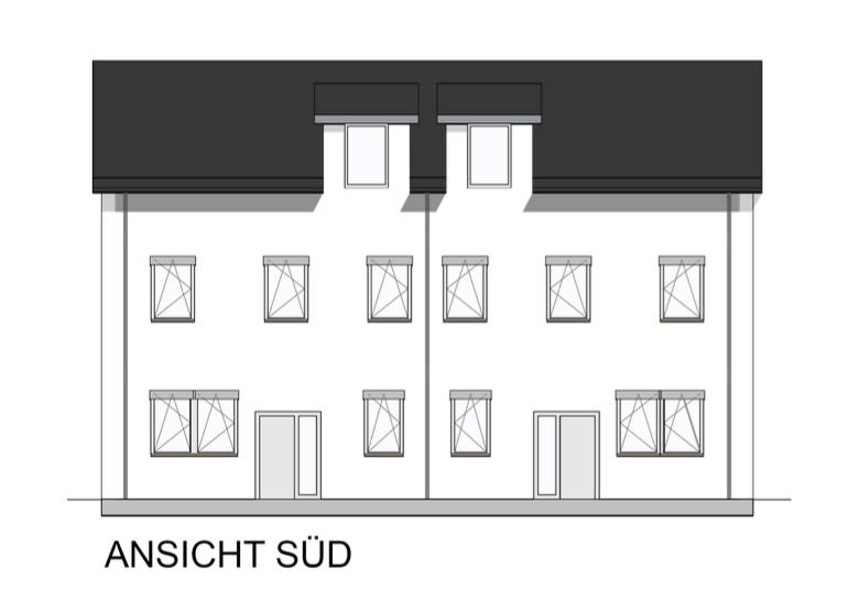 Fritz-Grasshoff-Straße in Zwingenberg